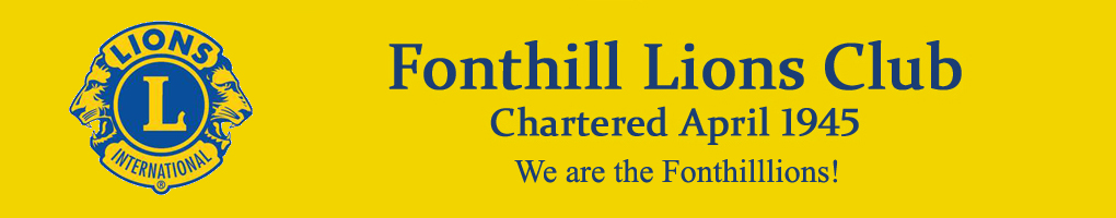 Fonthill Lions Club